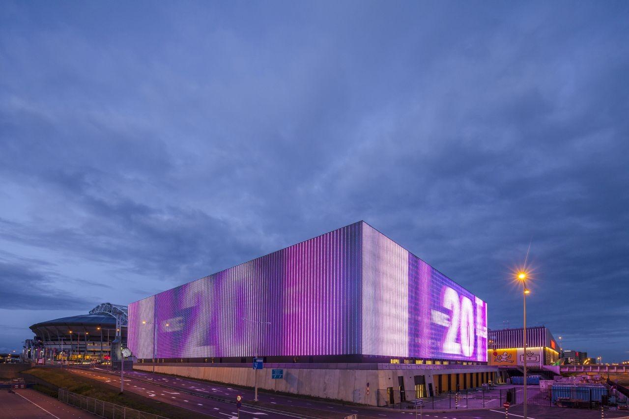 Gallery of Ziggo Dome / Benthem Crouwel Architects - 2
