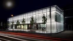 Competence Centre Glastroesch / becker architekten
