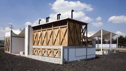 RIA Rural / Ludens + R arquitectos