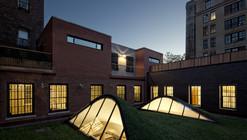 Artist Residence & Studio / Caliper Studio