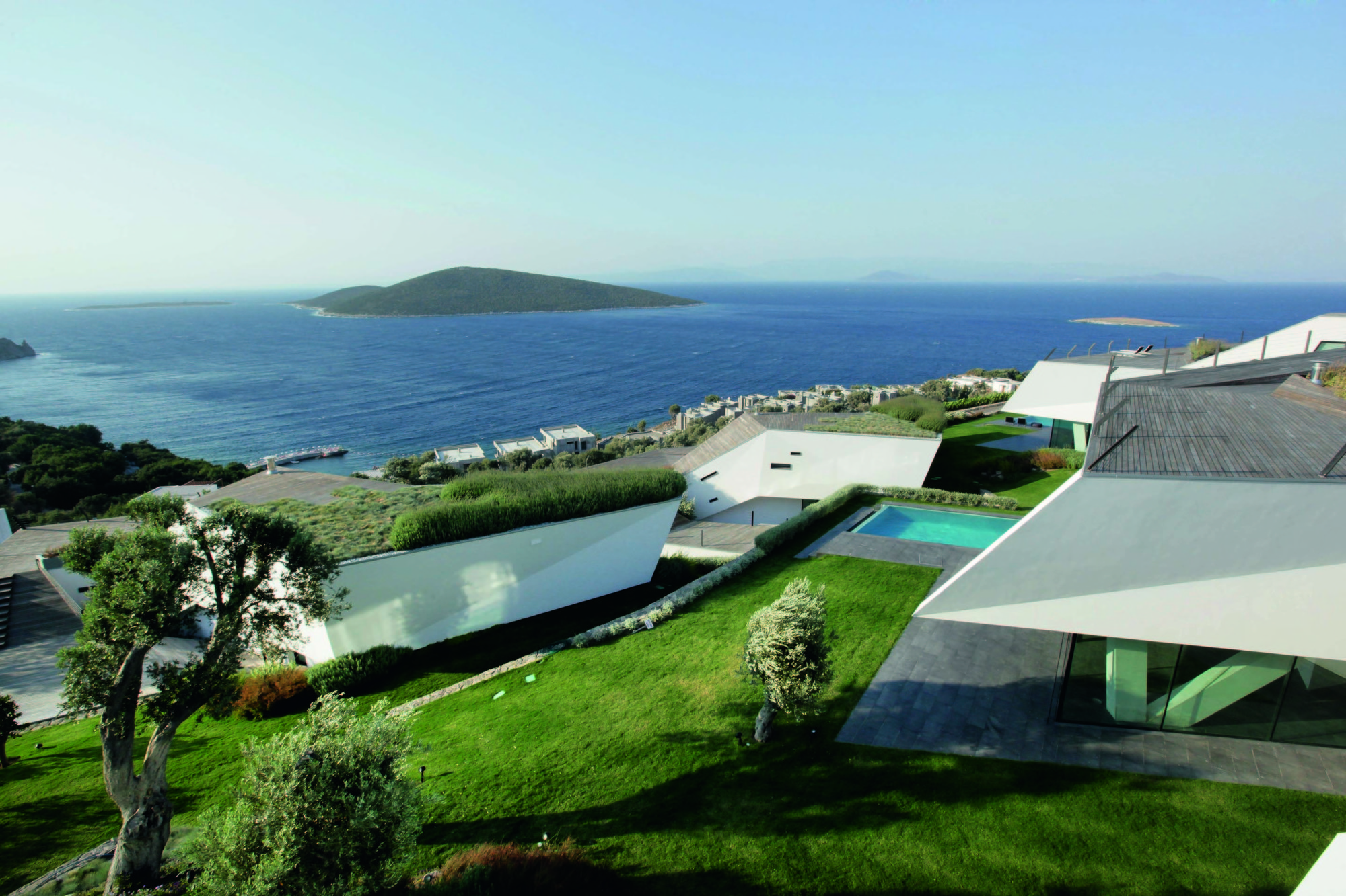 Gallery Of Hebil 157 Houses Aytac Architects 15