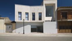 Centro De Día / Diaz Romero Arquitecto