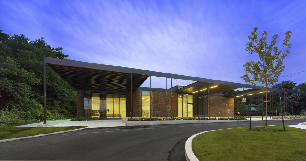 The Mississauga Public Library Project / RDH Architects, Courtesy of RDH Architects