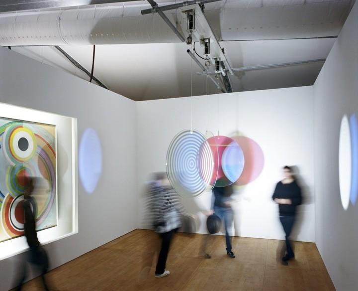 © Centre Pompidou & Studio Déclic Cambrai