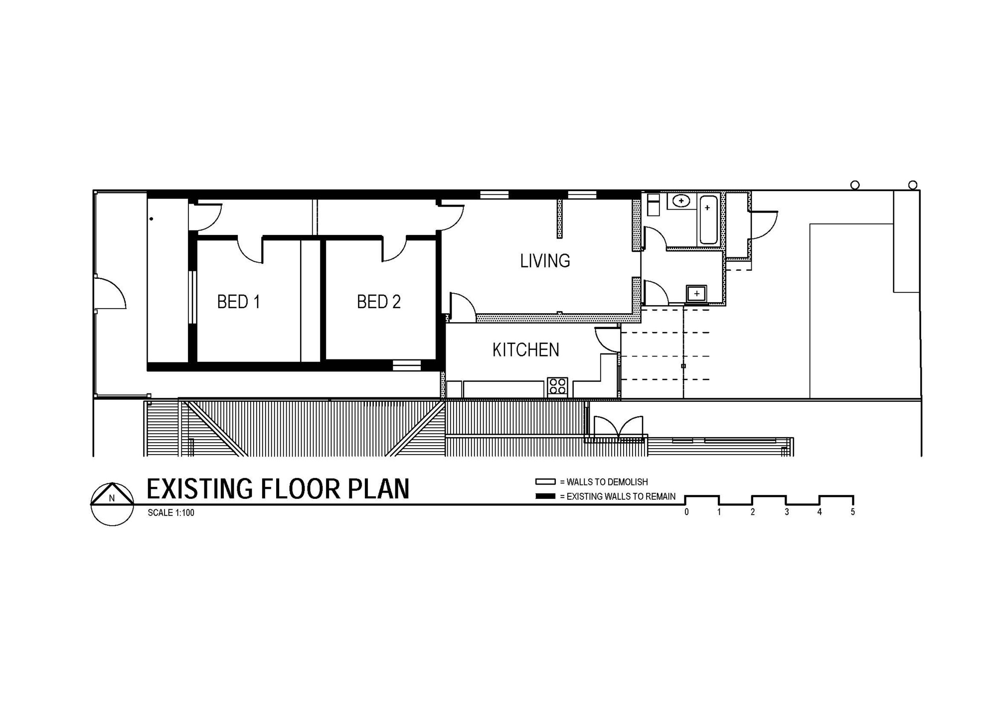 Floor plans for existing houses house design plans for Floor plans for existing homes
