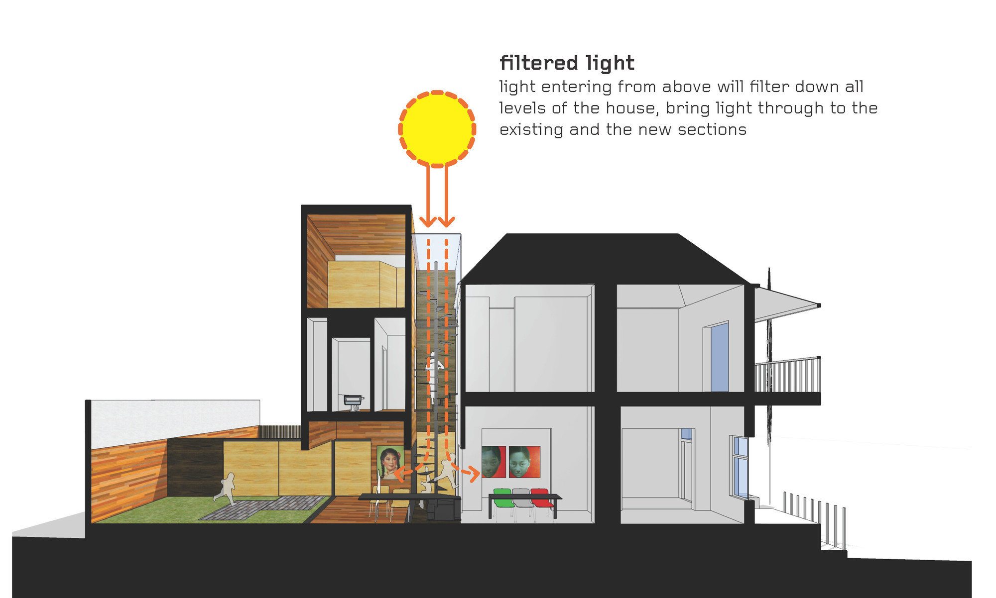 Gallery of House House / Austin Maynard Architects - 47