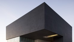 Solstice Arts Centre / Grafton Architects