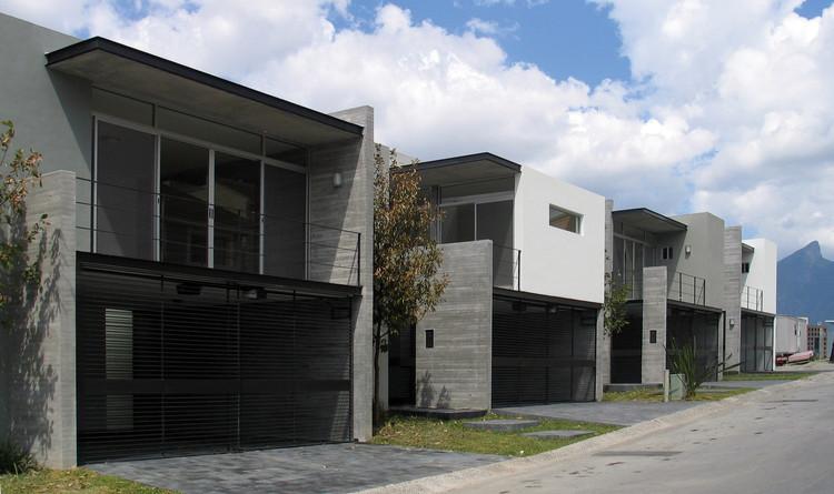 Casas M / Fernanda Canales, Cortesía de Fernanda Canales