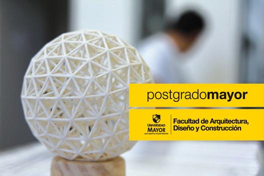 Diferenciación y Competitividad Profesional: Postgrados en Arquitectura y Diseño, Universidad Mayor / Chile