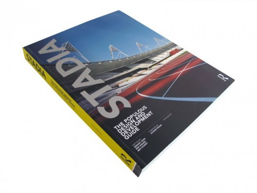 Giveaway Winner: Signed copy of 'Stadia: The Populous Design and Development Guide'