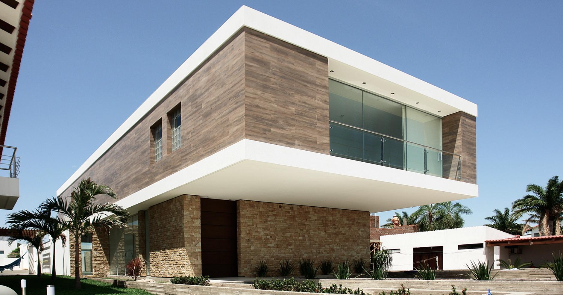 C house sommet asociados archdaily for Casa la mansion santa cruz bolivia