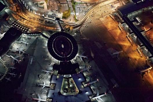 JFK International Airport © Jeffrey Milstein