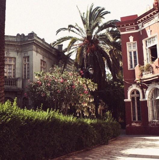 Convocatoria Escuela de Gestión Patrimonial 2013, © Plataforma Urbana