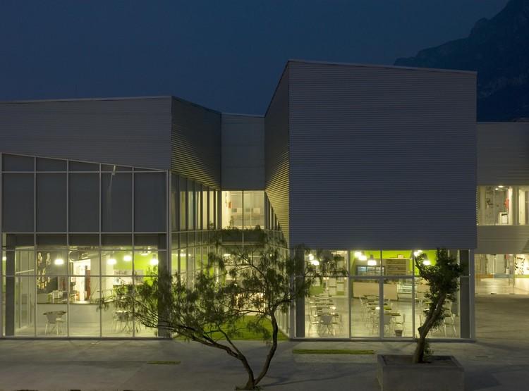 CEDIM / arquitectura 911sc + Fernanda Canales, Cortesía de Fernanda Canales + arquitectura 911sc