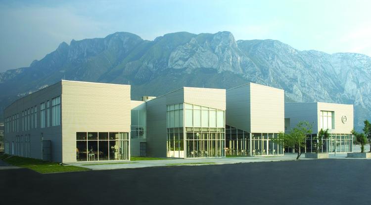 Cortesía de Fernanda Canales + arquitectura 911sc