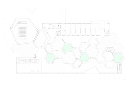 Level 00 Floor Plan