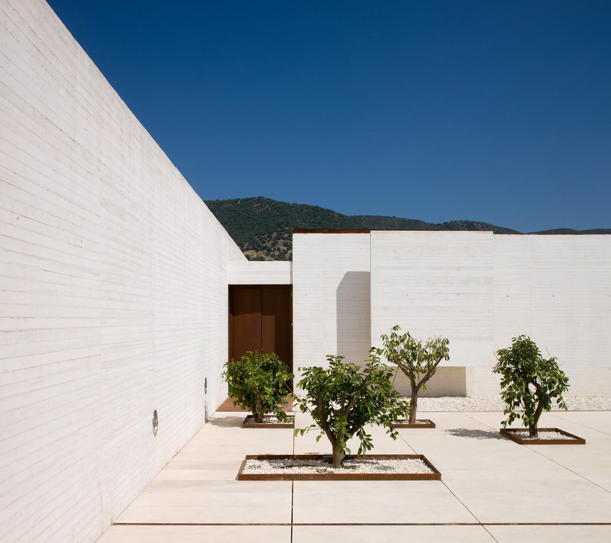 Madinat Al Zahara Museum / Nieto Sobejano Arquitectos, © Fernando Alda