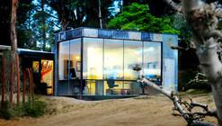 The Studio / Branch Studio Architects