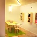 Courtesy of Branch Studio Architects