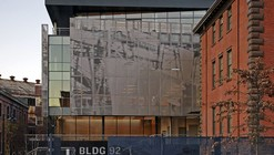 Brooklyn Navy Yard / workshop apd + Beyer Blinder Belle