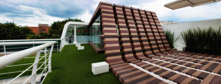 Cortesía de Boutique de Arquitectura