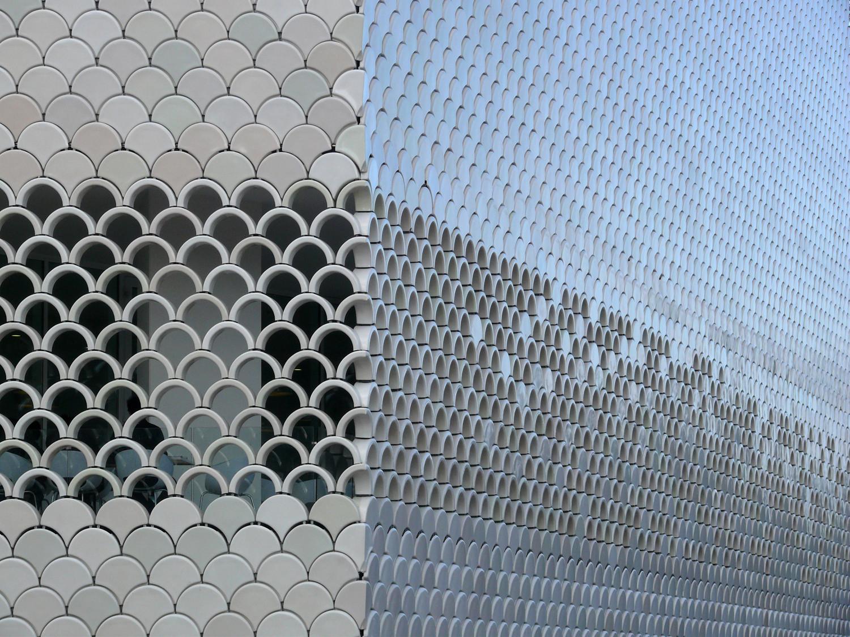 © Oceanario, Lisboa © Ceramica Cumella