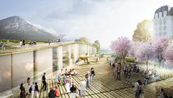 Centro de Congresos en Annecy  / Snohetta
