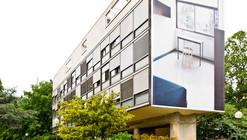 AD Classics: Swiss Pavilion / Le Corbusier