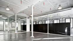 Hangar Artistic Creation Centre / Yaiza Terré + Arantxa Manrique