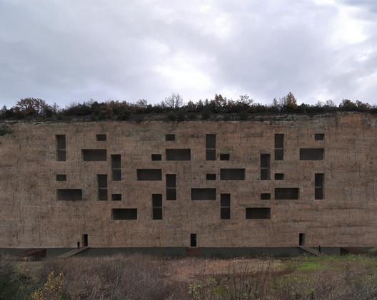 Courtesy of Romano Adolini Architetto