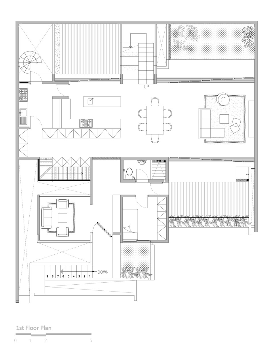 Plan box house home design and style for House plan drawing samples