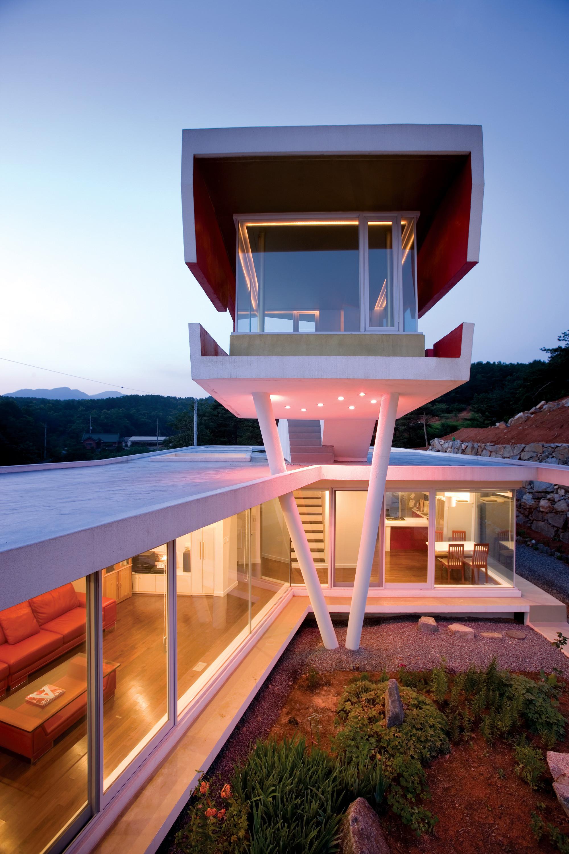 Galeria de casa s mahal moon hoon 9 for A s home design kirkintilloch