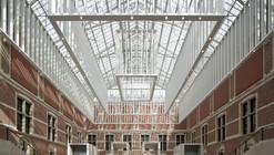 Rijksmuseum / Cruz y Ortiz Arquitectos