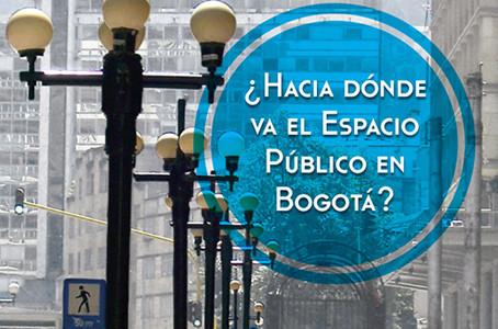"""Foro Internacional """"Bogotá y Espacio Público: Construyendo Ciudad y Ciudadanía"""", Cortesia de Instituto Distrital de Patrimonio Cultural"""