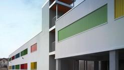Centro Educativo en Bollullos, Sevilla / Republica DM