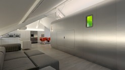 Kempart Loft / Dethier Architectures