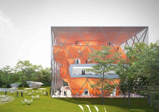 Courtesy of Radionica Arhitekture