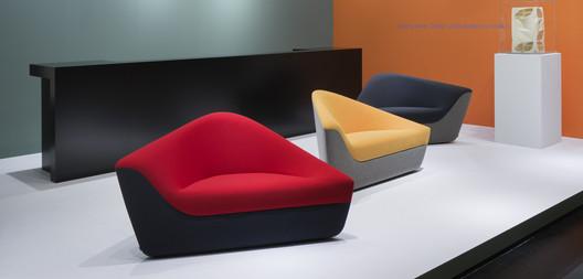 Seating Stone / UNStudio © HG Esch