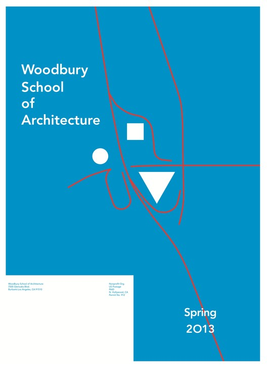 Courtesy of Woodbury University School of Architecture