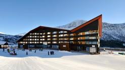 Myrkdalen Hotel / JVA