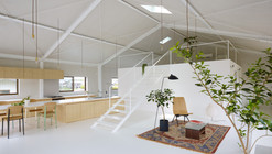 House in Yoro / Airhouse Design Office