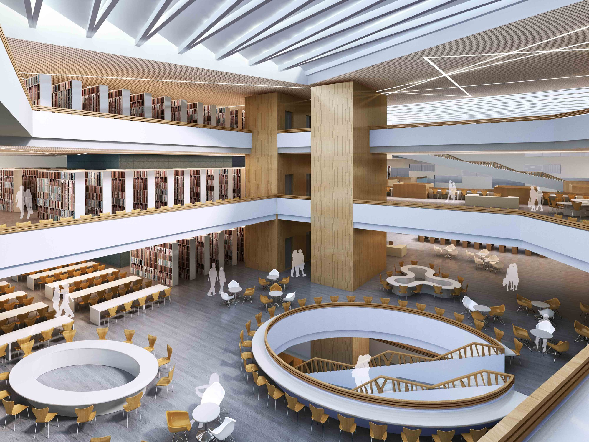 Architecture Design University