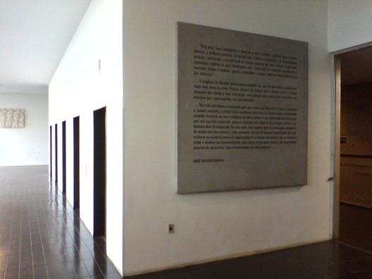 FAU-UFRJ, definição de Jorge Moreira