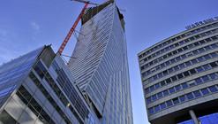 Zlota 44 / Daniel Libeskind