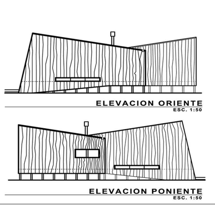 Cortesía de Molo arquitectos