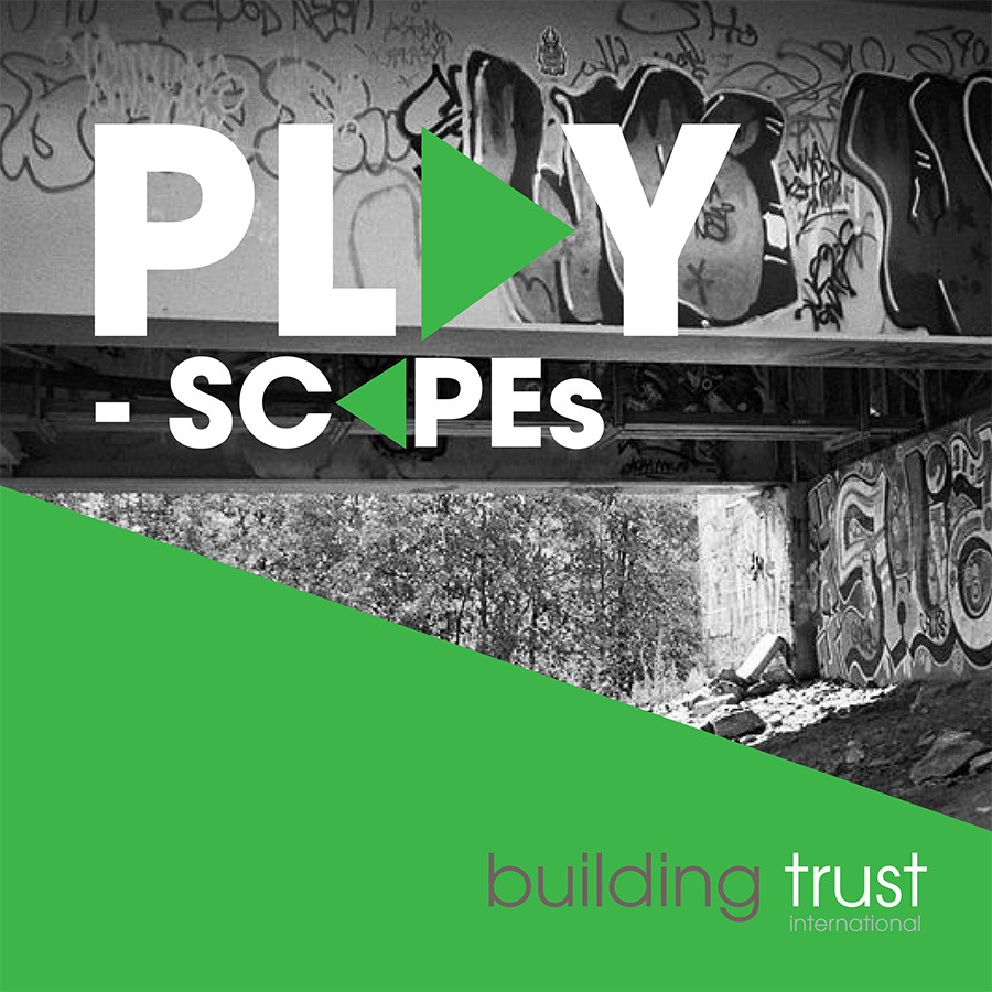 PLAYscapes International Design Competition, Courtesy of Building Trust international