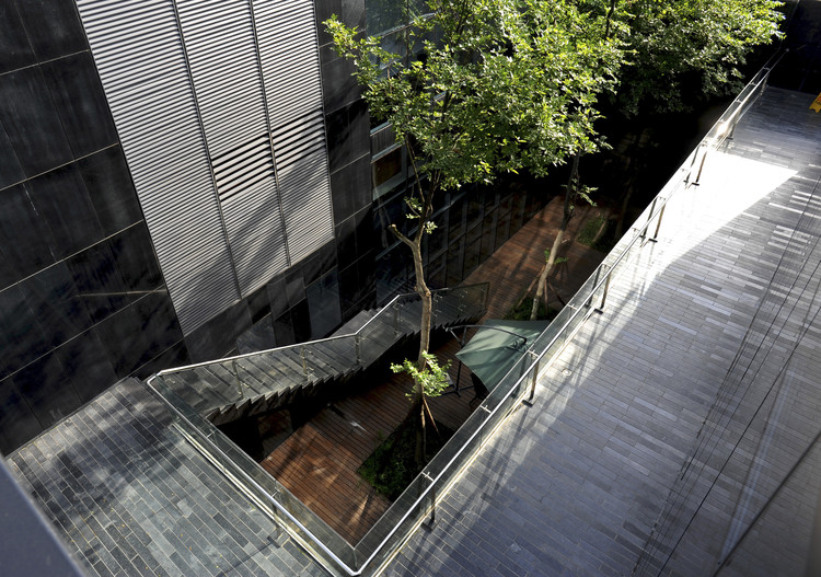 Cortesía de Jiakun Architects