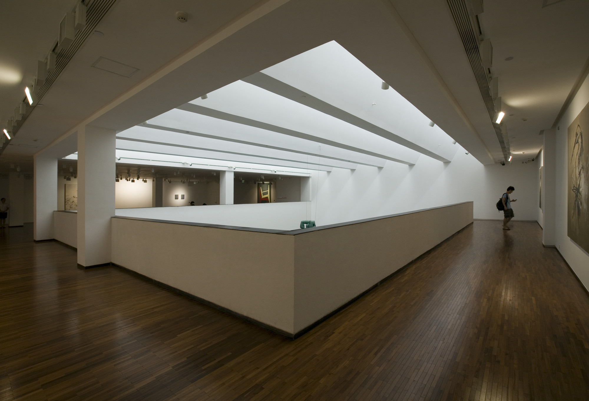 D Max Exhibition Hall : Gallery of moca chengdu jiakun architects