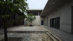 Zhou Chunya Art Studio / TM Studio