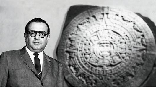Pedro Ramírez Vázquez (1919 - 2013)